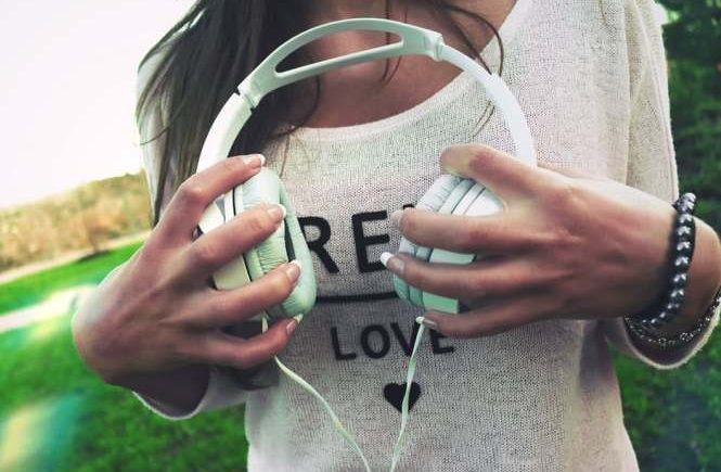 Muzyka na lato
