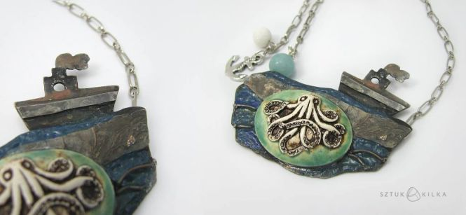 Sztuk Kilka biżuteria
