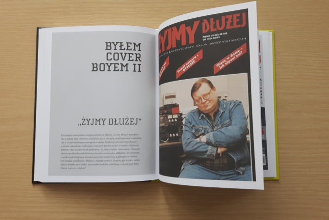 Fotografomannia książka