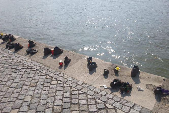 Co zobaczyć w Budapeszcie?