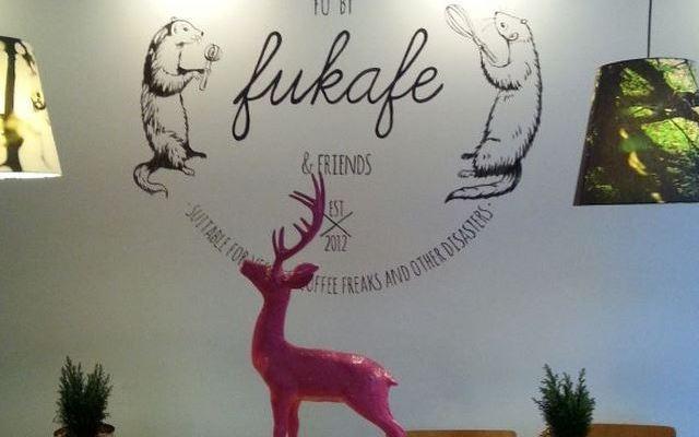 Gdańsk Fukafe
