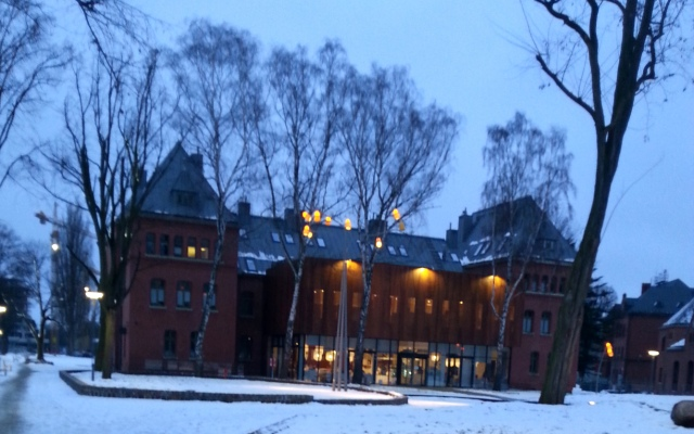 Gdańsk Garnizon Kultury