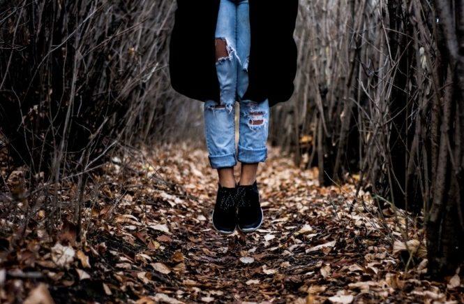 Moda na jesień - akcesoria i dodatki