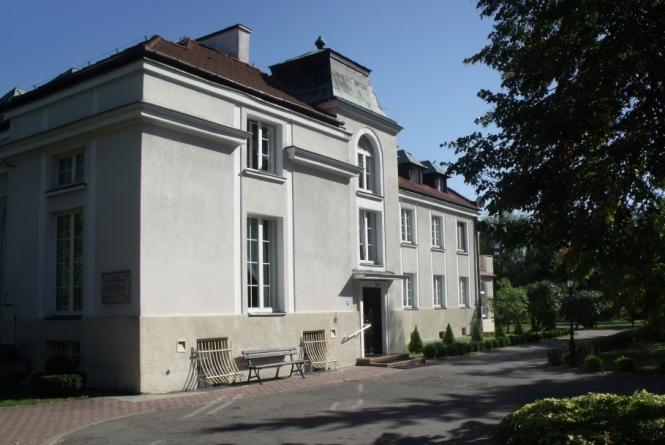 Dom Artystów Weteranów