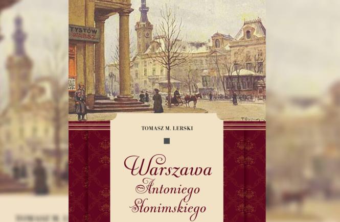 Warszawa Słonimskiego