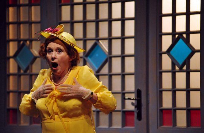 Barbara Krafftówna Och-Teatr