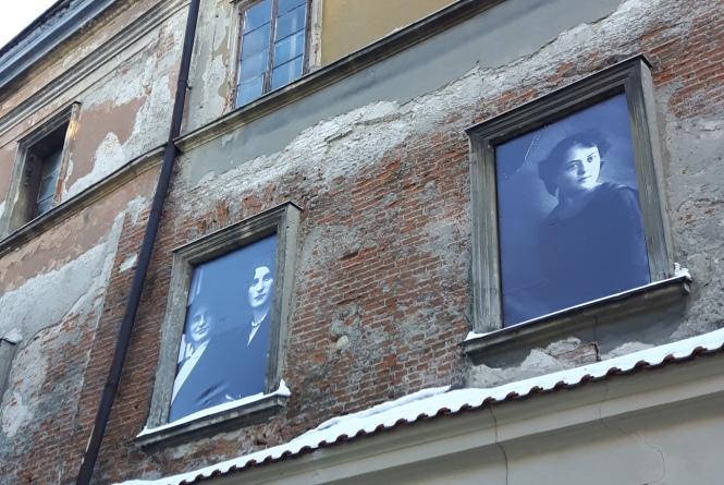 Fotografie na Starym Mieście w Lublinie