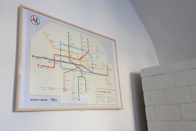 Metro Lublin