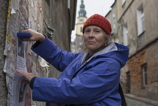 Pokot - Janina Duszejko
