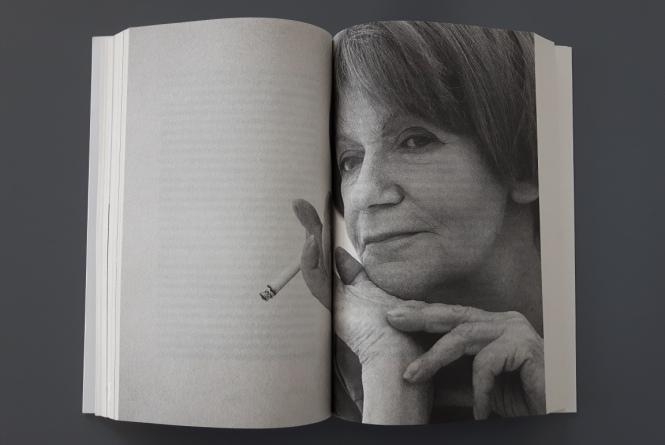 Maria Czubaszek. Ostatni dymek