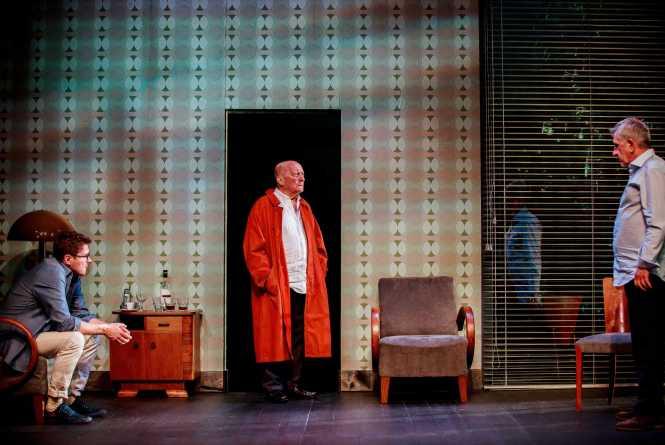 Nasze żony - Teatr Syrena