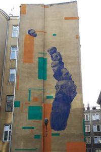 Skamandryci w Warszawie