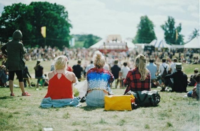 Letnie festiwale muzyczne 2017