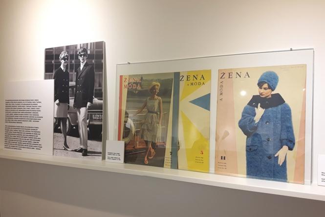 Czechosłowacka moda lat '60