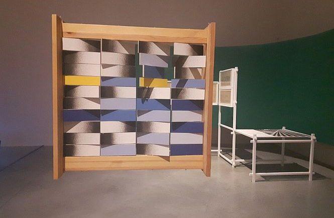 Wystawa Hansenów w Muzeum Sztuki Nowoczesnej