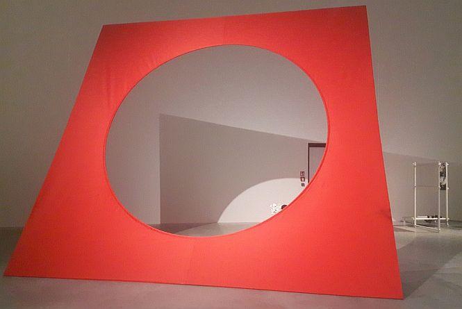 Wystawa Forma Otwarta w Muzeum Sztuki Nowoczesnej