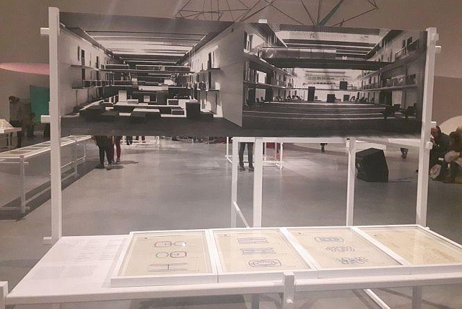 Wystawa Zofia i Oskar Hansenowie. Forma otwarta