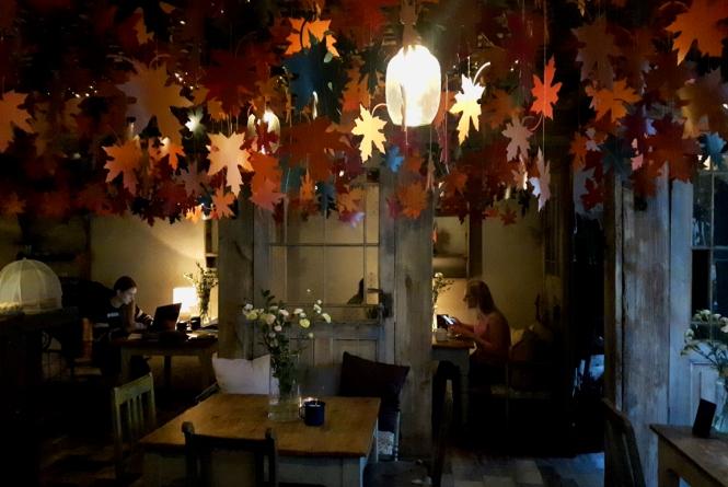 Weranda Cafe