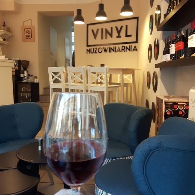 Muzowiniarnia Viny;