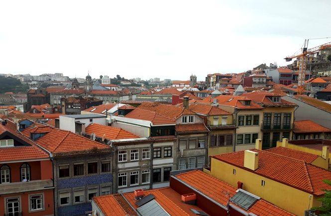 3 dni w Porto