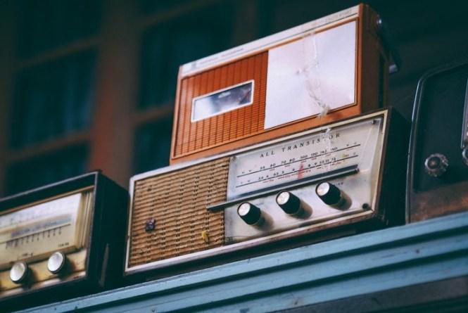 Ciekawostki o radiu