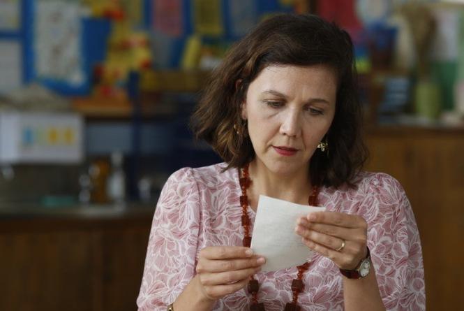 Maggie-Gyllenhaal w filmie Przedszkolanka