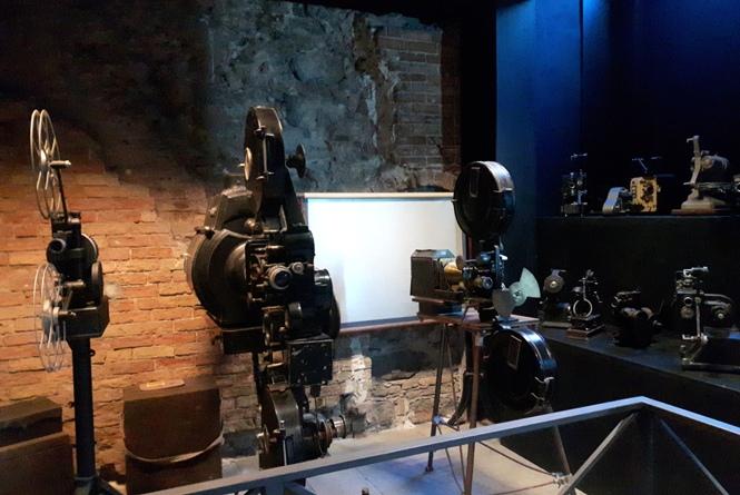 Muzeum Kinematografii w Kataniii