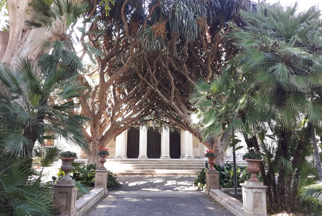 Zwiedzanie Sycylii