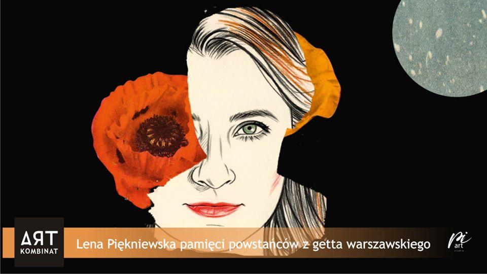 Zuzanna Ginczanka Lena Piękniewska
