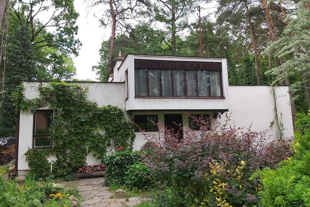 Dom Ireny Krzywickiej