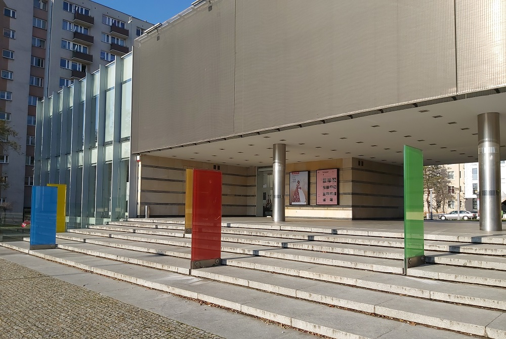 Galeria Sztuki Współczesnej w Opolu