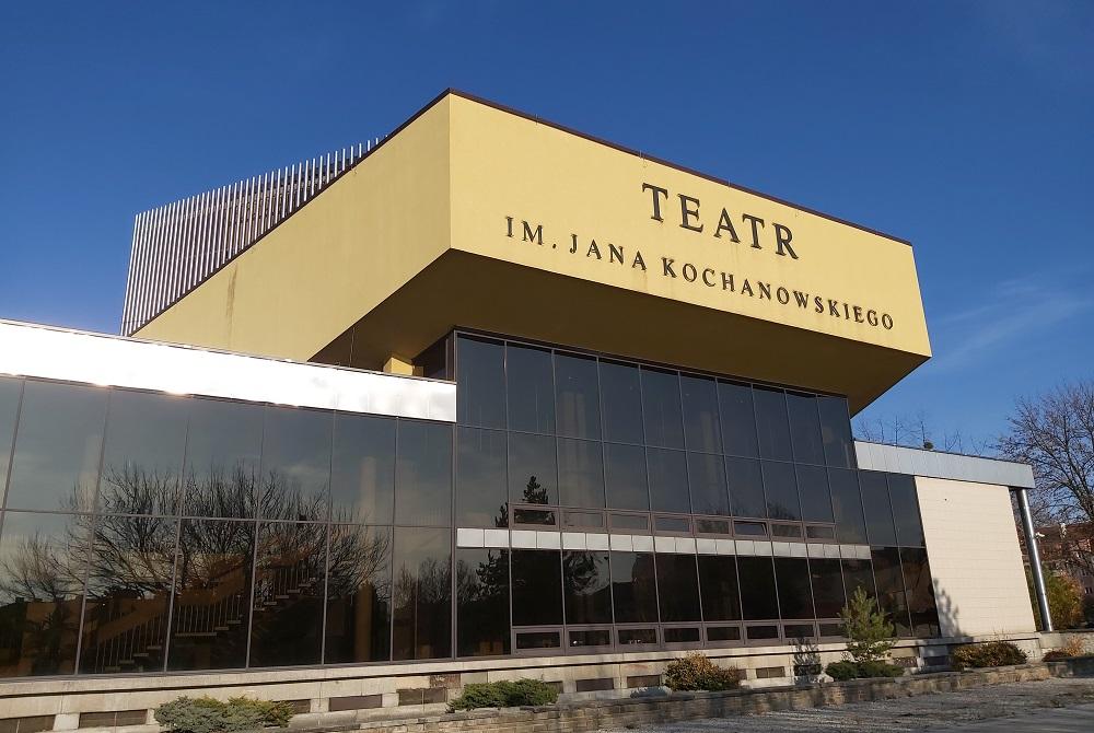 Teatr im. Jana Kochanowskiego w Opolu