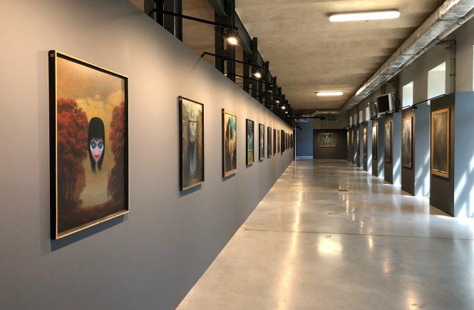 wystawy w Warszawie