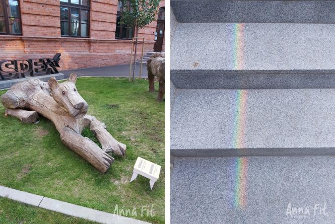 prace Józefa Wilkonia Koneserze i #pridemonth
